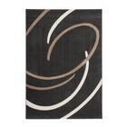 DF0062012-845 Platinum / Beige Carpet