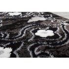 DF0062012-841 Black Carpet