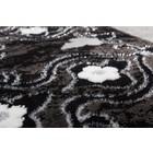 DF0062012-841 Noir Tapis