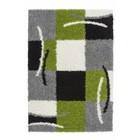 DF0062012-854 Green Rug