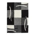 DF0062012-856 Silver Rug