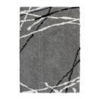 DF0062012-858 Silver Rug