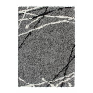 DF0062012-858 Argent Rug