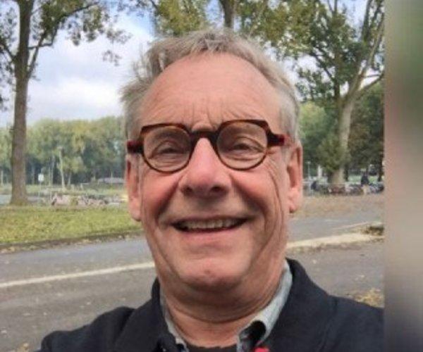 Frank van der Schot