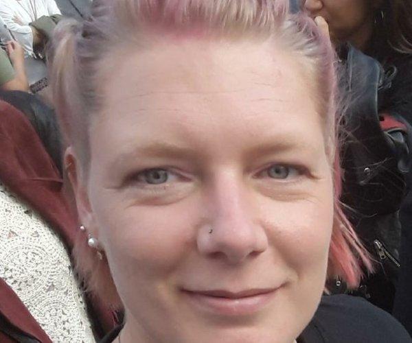 Sabrina Gernaerd