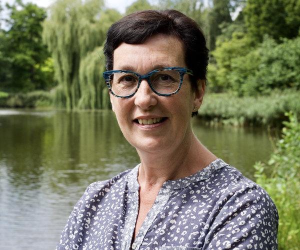 Yvonne van Stiphout