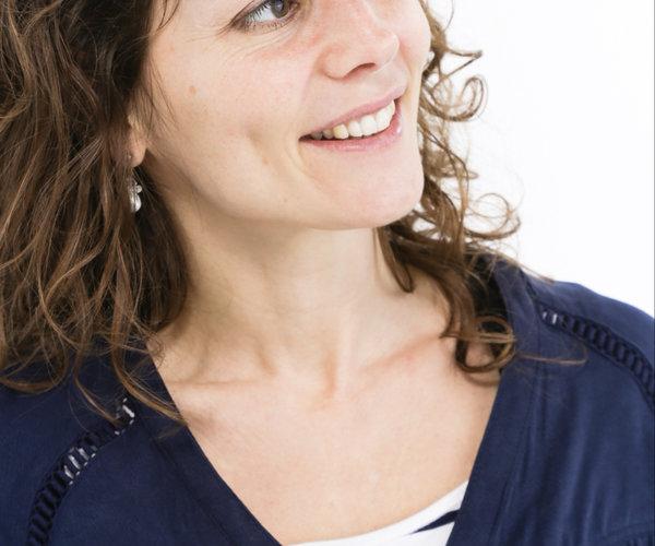 Deborah van der Mars