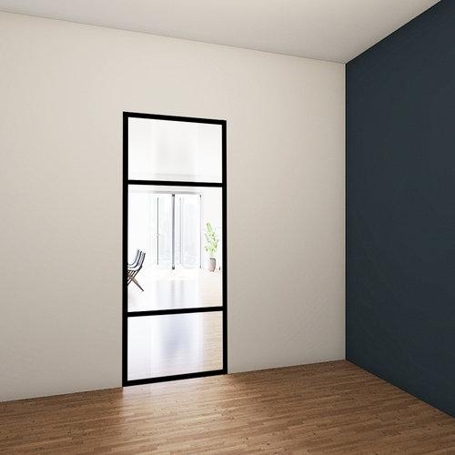 Vast stalen venster - 2315x915mm