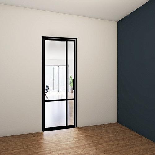 Staalo Enkele paumelle deur - 2580x930mm