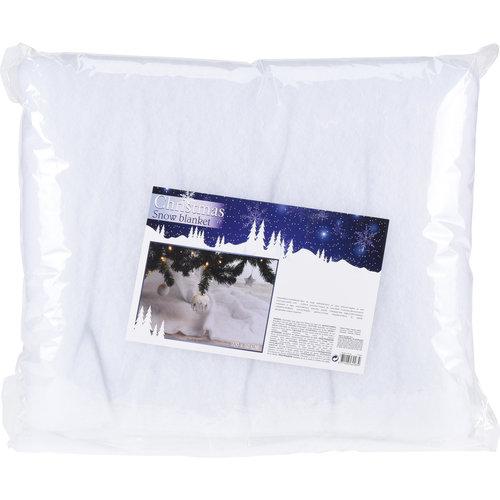 Sneeuwdeken - 200x50cm