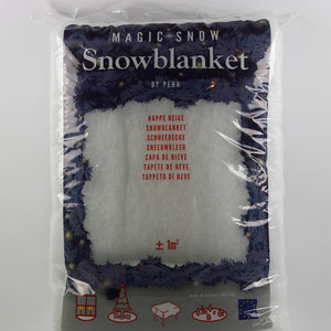 Sneeuwdeken -  120gr/m2