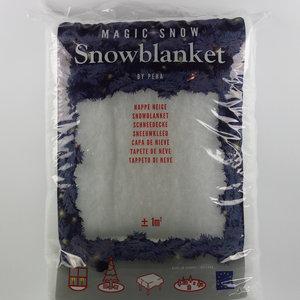 Sneeuwdeken -  extra dik