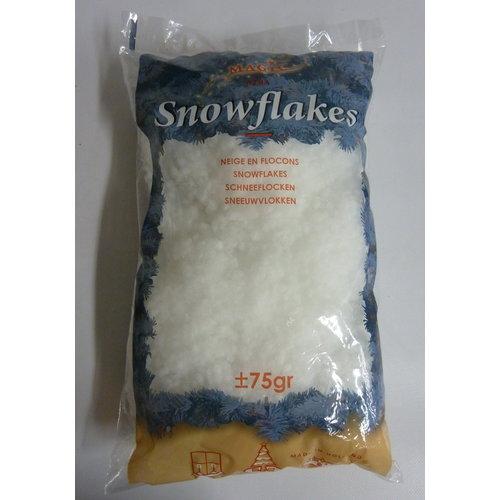 Zachte Sneeuwvlokken