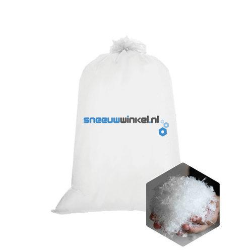 Fluffy Snow- Snowfall