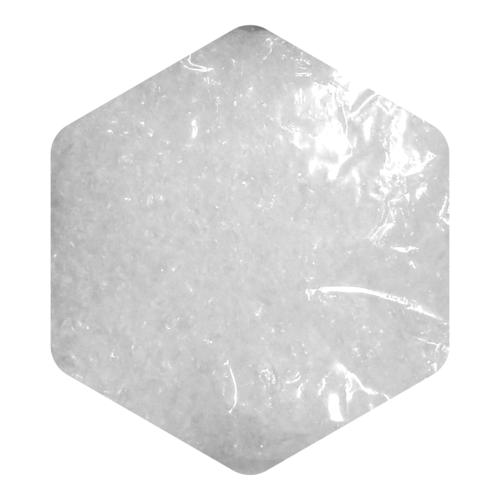 Glinsterende Sneeuwvlokken 50 gram