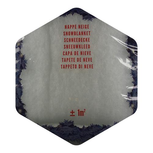 Snow Carpet - 120gr/m2  fire retardant