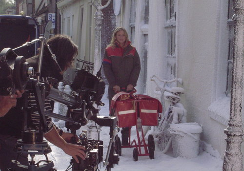 Wintereffects for Movies & Television