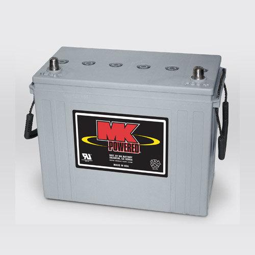 MK Battery MK 12v 125Ah 8G5SHP AP GEL accu