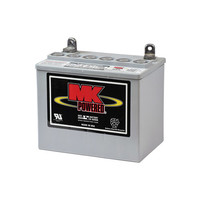MK Battery MK 12v 31Ah MU-1 SLD G GEL accu
