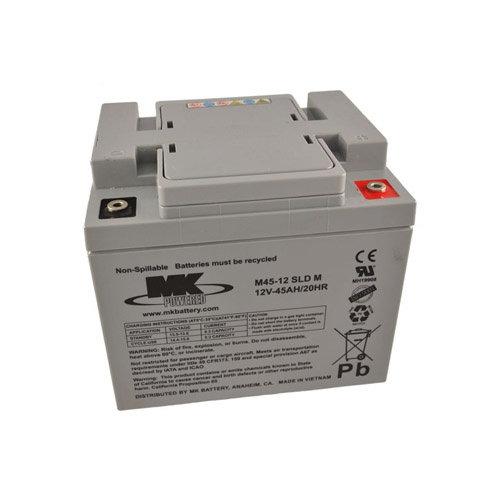 MK Battery MK 12v 45Ah M45-12 SLD M AGM accu