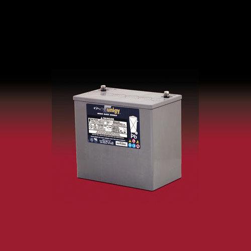 MK Battery MK 12v 48.4Ah 45HR2000 AGM accu