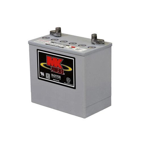 MK Battery MK 12v 50Ah M22NF SLD G GEL accu
