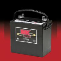 MK Battery MK 12v 55Ah M22NF SLD A H AGM accu