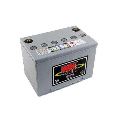 MK Battery MK 12v 60Ah M34-SLDG GEL accu