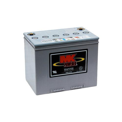 MK Battery MK 12v 74Ah M24-SLD G FT GEL accu
