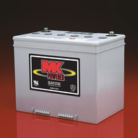 MK Battery MK 12v 79Ah M24 SLD A FT AGM accu