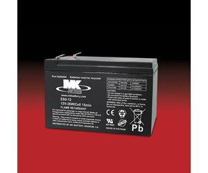 MK 12v 9Ah ES9-12 AGM accu