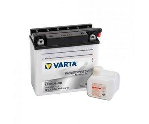 VARTA Freshpack 12N5.5-3B 12V 5,5Ah