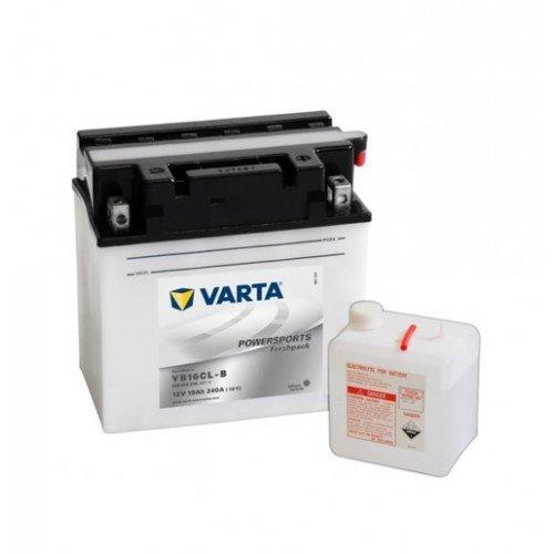 VARTA VARTA Freshpack YB16CL-B 12V 19Ah 519 014 018