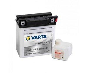 VARTA Freshpack YB5L-B 12V 5Ah
