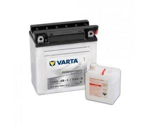 VARTA Freshpack YB9-B 12V 9Ah
