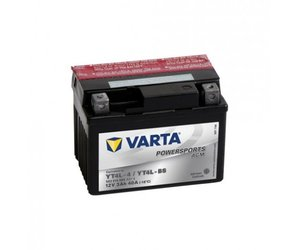 VARTA Funstart AGM YT4L-4 12V 3Ah