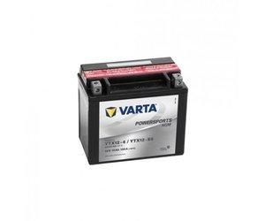 VARTA Funstart AGM YTX12-4 / YTX12-BS 12V 10Ah