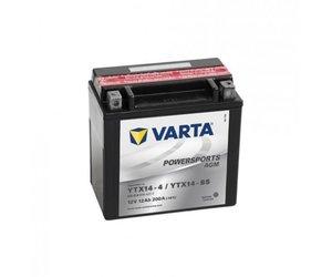 VARTA Funstart AGM YTX14-4 / YTX14-BS 12V 12Ah