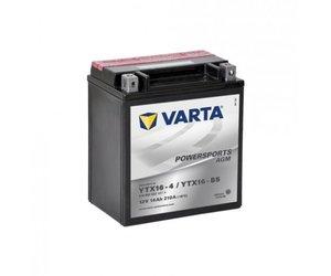 VARTA Funstart AGM YTX16-4 / YTX16-BS 12V 14Ah
