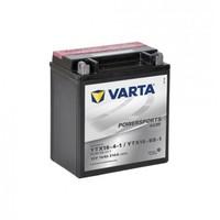 VARTA VARTA Funstart AGM YTX16-4-1 / YTX16-BS-1 12V 14Ah 514 901 022