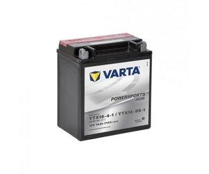 VARTA Funstart AGM YTX16-4-1 / YTX16-BS-1 12V 14Ah