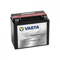 VARTA VARTA Funstart AGM YTX20L-4 / YTX20L-BS 12V 18Ah 518 901 026