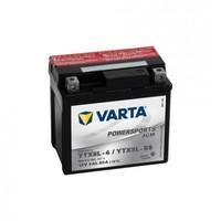 VARTA VARTA Funstart AGM YTX5L-4 / YTX5L-BS 12V 4Ah 504 012 003
