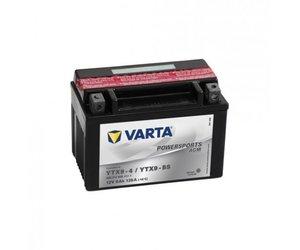 VARTA Funstart AGM YTX9-4 / YTX9-BS 12V 8Ah