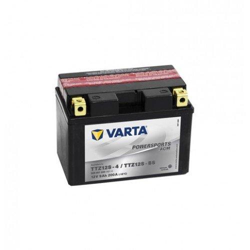 VARTA VARTA Funstart AGM TTZ12S-4/TTZ12S-BS 12V 9Ah