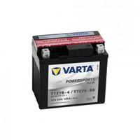 VARTA VARTA Funstart AGM TTZ7S-4/TTZ7S-BS 12V 7Ah