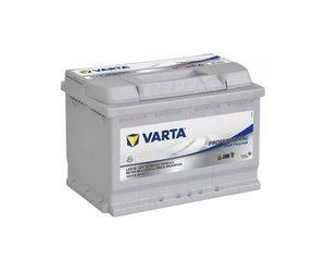 Varta Professional Dual Purpose LFD75 12V 75Ah