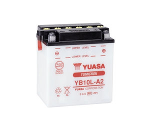 Yuasa YB10L-A2 12V 11Ah
