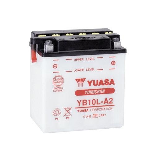 Yuasa Yuasa YB10L-A2 12V 11Ah