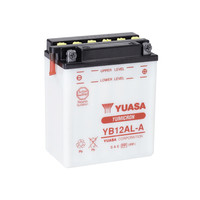 Yuasa Yuasa YB12AL-A 12V 12Ah